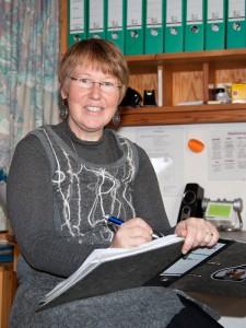Anke Kroner